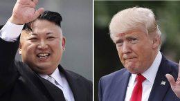 US-North Korea hold secret, direct talks to lay ground for Donald Trump, Kim Jong-un meeting