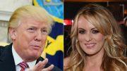 Stormy Daniels files motion in court, seeks Trump's answers under oath