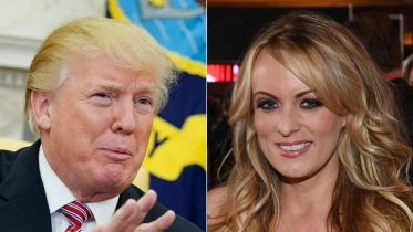 Stormy Daniels files motion in court, seeks Trump's answers under oath