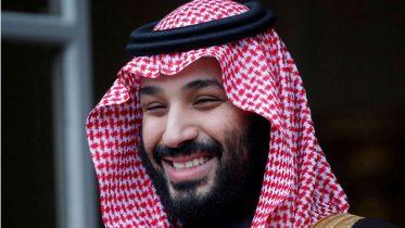 Saudi Prince Mohammed bin Salman skips visit to mega tech incubator during French trip