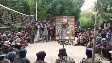ISIS Khurasan will be eliminated, vows Gen. Nicholson