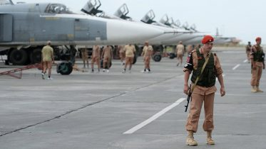 Russia to Respond Instantly, If Its Troops in Syria Hit by US Strike - Official