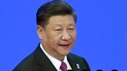 Trump impressed by Xi Jinping's 'kind words' but US not looking to rollback hike in import tariff