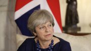 British PM calls emergency cabinet meeting over Syria: govt
