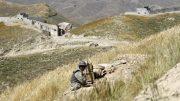 Afghanistan returns bodies of 5 Pakistani soldiers