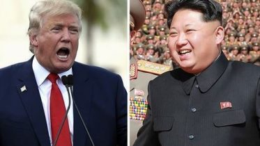 US and N.Korea talks 'at highest levels' but not between Trump and Kim, says White House