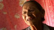 At 96, Mexican woman fulfills dream: going to high school