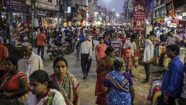 India is world's sixth largest economy at $2.6 trillion, says IMF