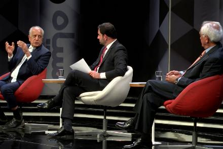 Khalilzad Admits US Made Mistakes In Its Afghan Policies