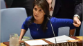 """I Don't Get Confused"": UN Ambassador Nikki Haley On White House Official's Russia Remarks"